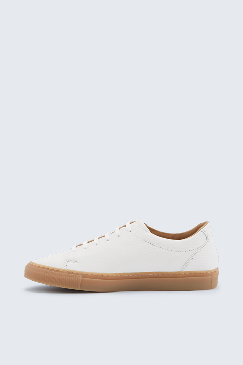 Sneaker by Ludwig Reiter in Weiß