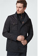 Jacke Bosco in Navy