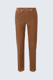 Cord-Hose Santios in Camel