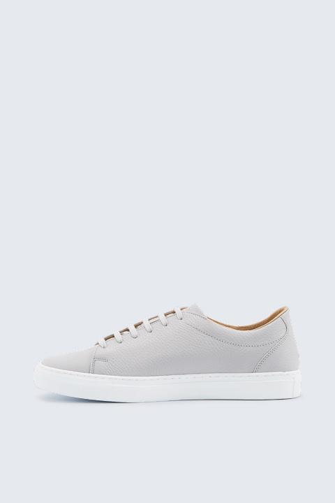 Sneaker by Ludwig Reiter in Grau