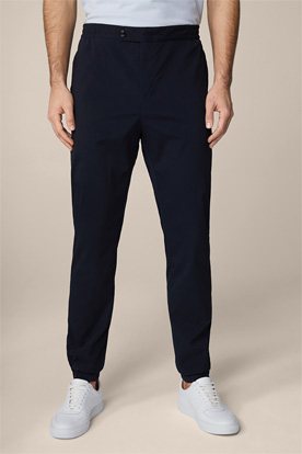 Travel-Baukasten-Hose Fino in Navy