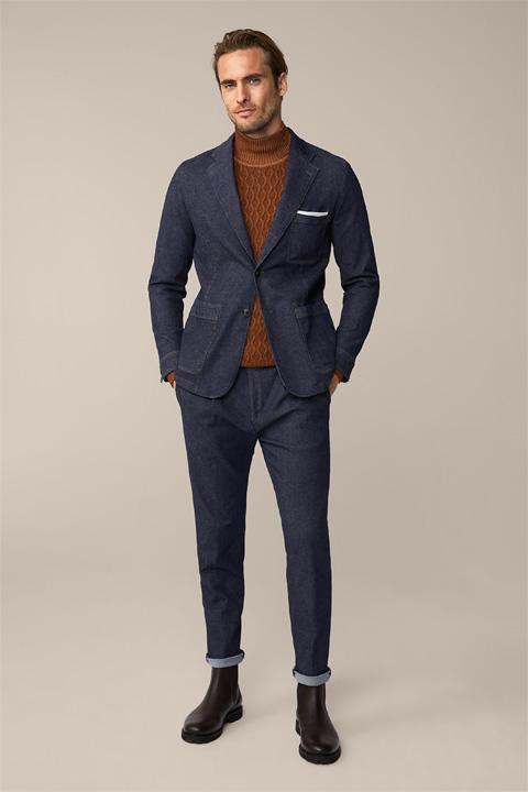 Ondo Frero Modular Suit in Denim Blue