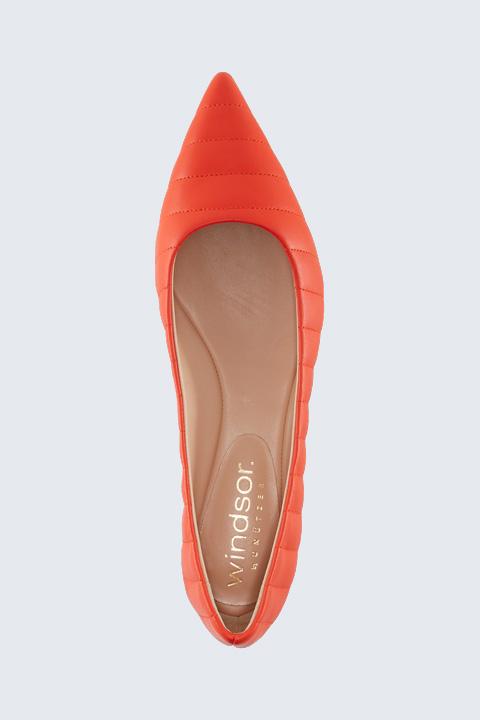 Ballerina by Unützer in Orange