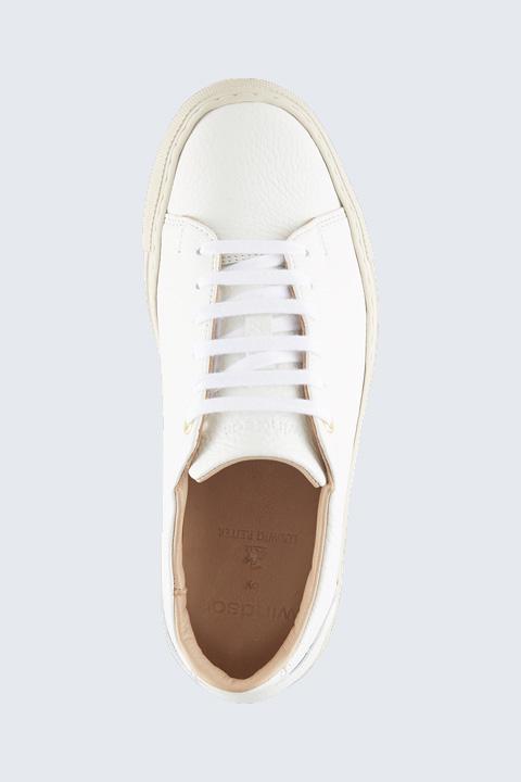 Sneaker by Ludwig Reiter in Weiss, unisex