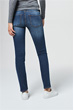 Jeans Poppy in Navy
