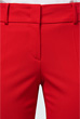 Woll-Hose in Rot