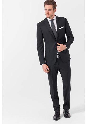 Baukasten Anzug Sera-Sole, schwarz