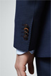 Sartorialer Anzug Tailor Suit in Navy