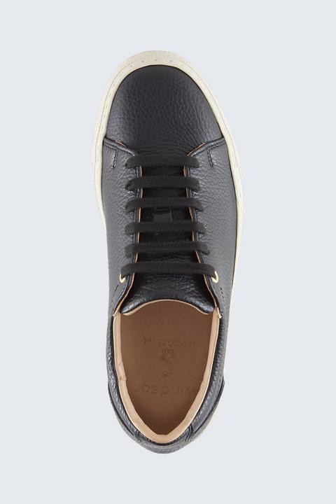 Sneaker by Ludwig Reiter in Schwarz, unisex