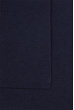 Cashmere-Schal Can in Navy