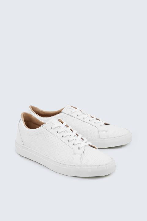 Sneaker by Ludwig Reiter, unisex  in Weiß