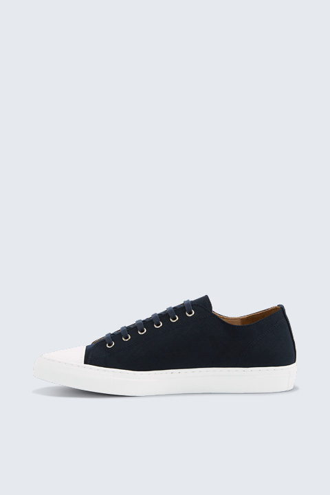 Sneaker by Ludwig Reiter in Navy