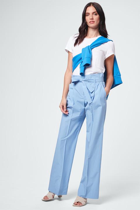 Neue Hosenformen
