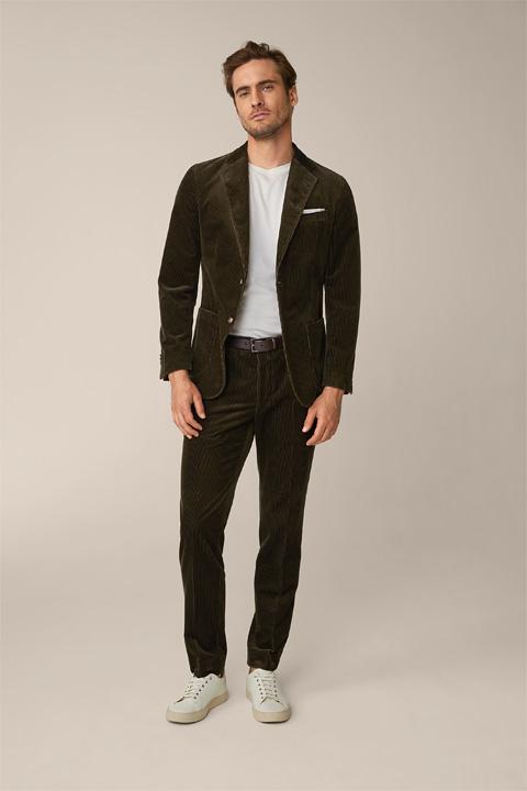 Giro Santios Modular Suit in Olive