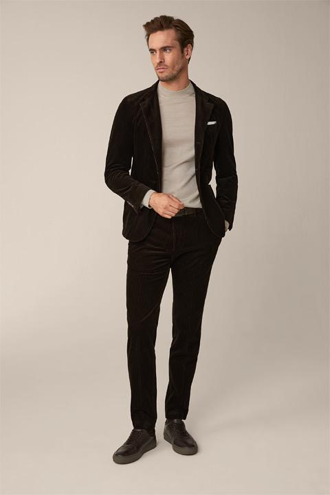 Altro Santios Modular Suit in Brown