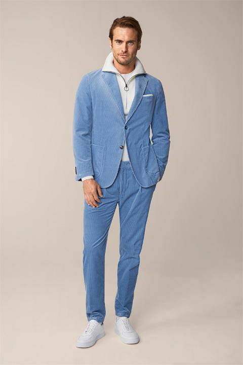 Giro Floro Modular Suit in Light Blue