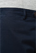 Chino Biarritz in Navy