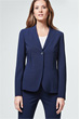 Blazer in Navy
