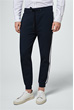 Joggpants Sesto in Navy