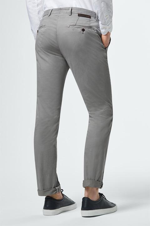 Chino Cino in Grau